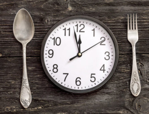 Shouldn't it be called Regular Fasting? Not Intermittent Fasting…